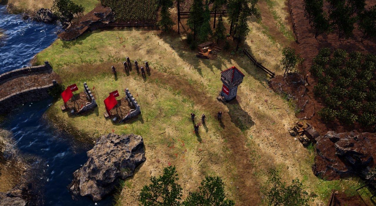 Bannermen PC Review 2