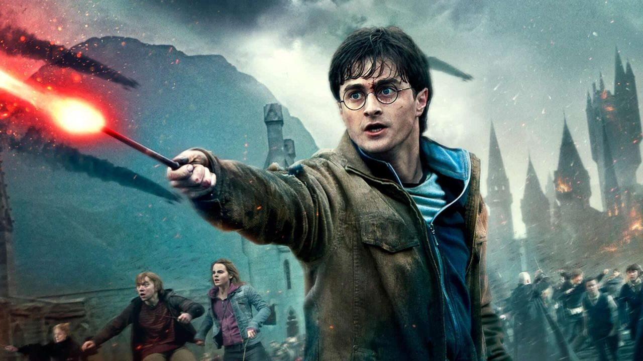 Can A New Harry Potter Game be Good? 3