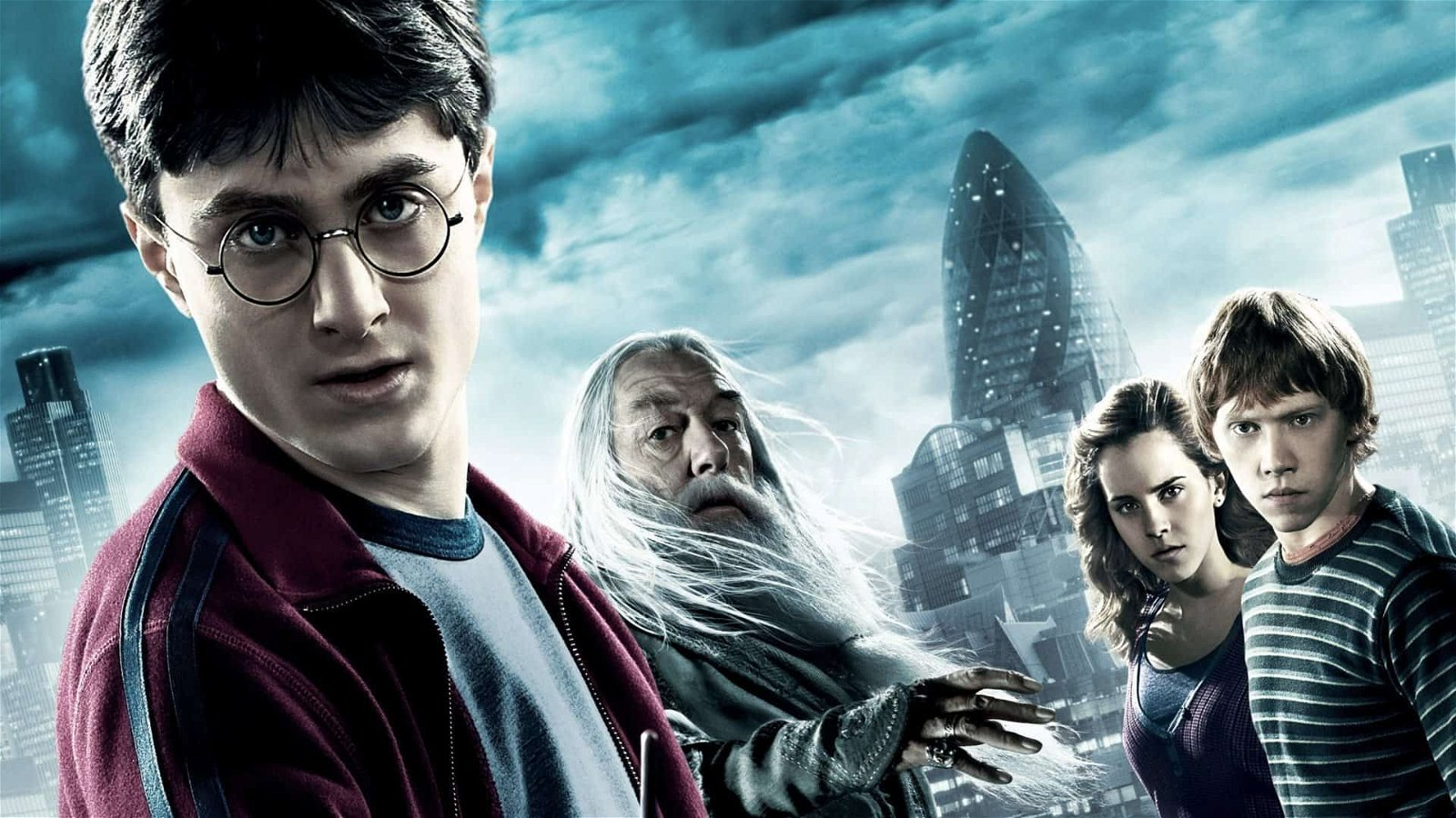 What a New Harry Potter RPG Needs To be a Modern Classic 3