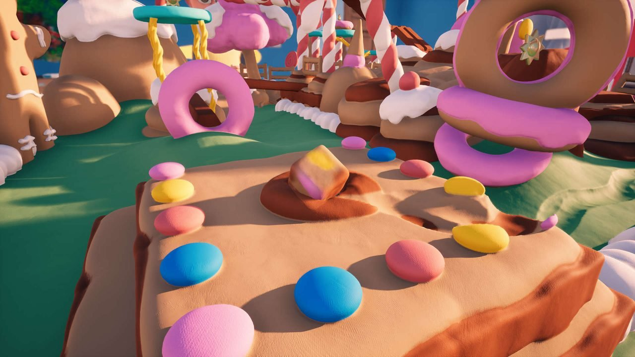 Claybook Solidifying Onto The Nintendo Switch This March
