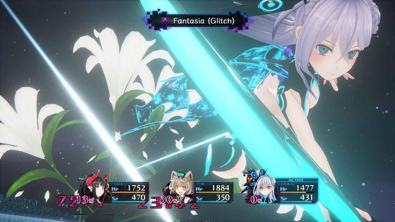 Death's End Re;Quest (Playstation 4) Review 2