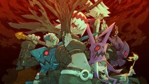 Dragon Marked for Death (Switch) Review