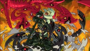 Dragon Marked for Death (Switch) Review 4