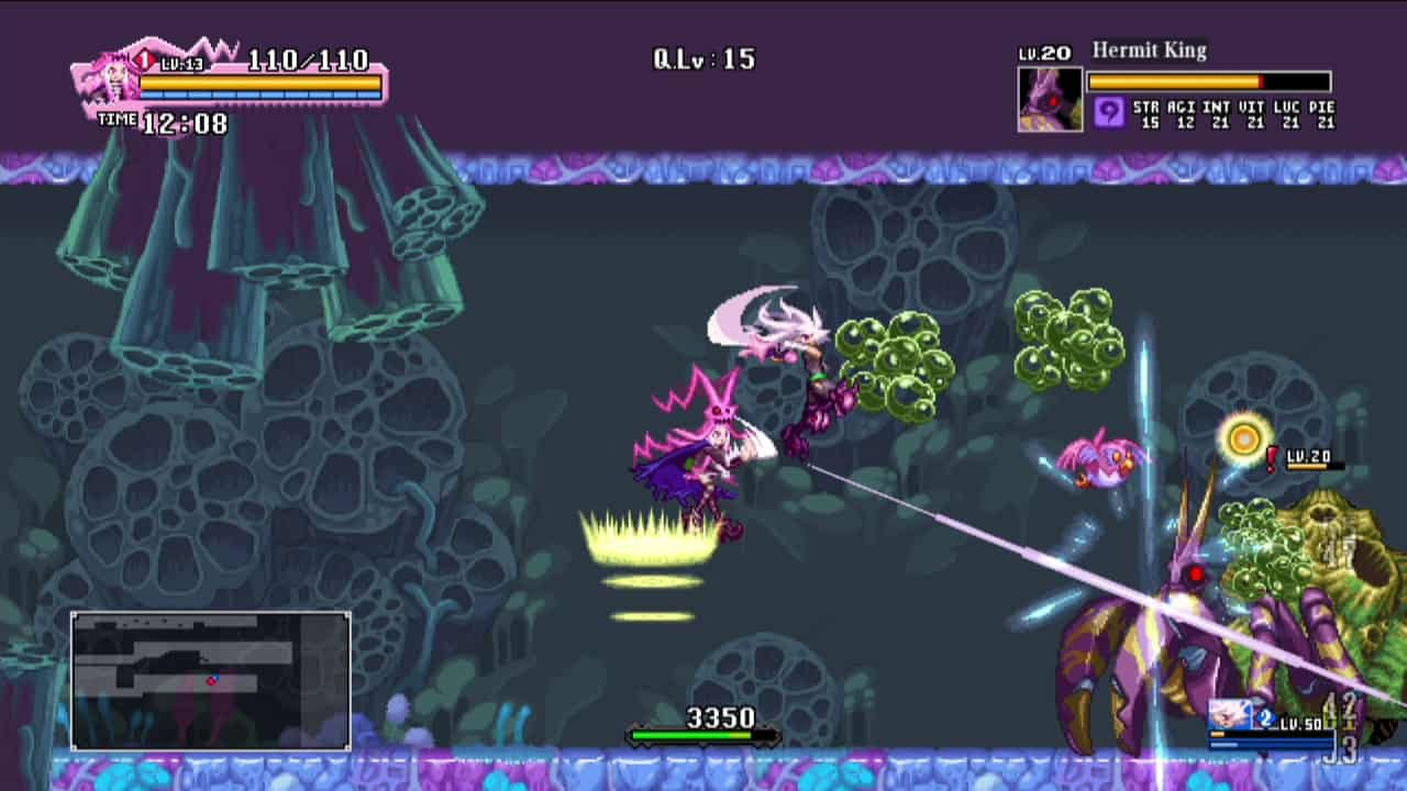 Dragon Marked For Death (Switch) Review 5