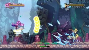 Dragon Marked for Death (Switch) Review 7