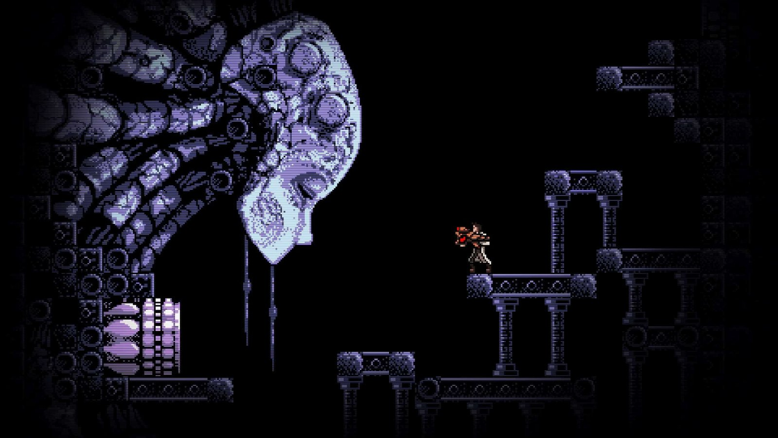Epic Store Continues The Free Games with Axiom Verge