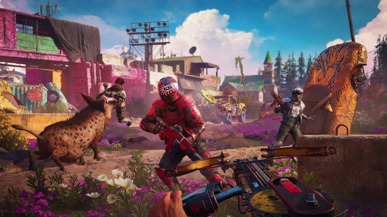 Far Cry New Dawn (Ps4) Review 2