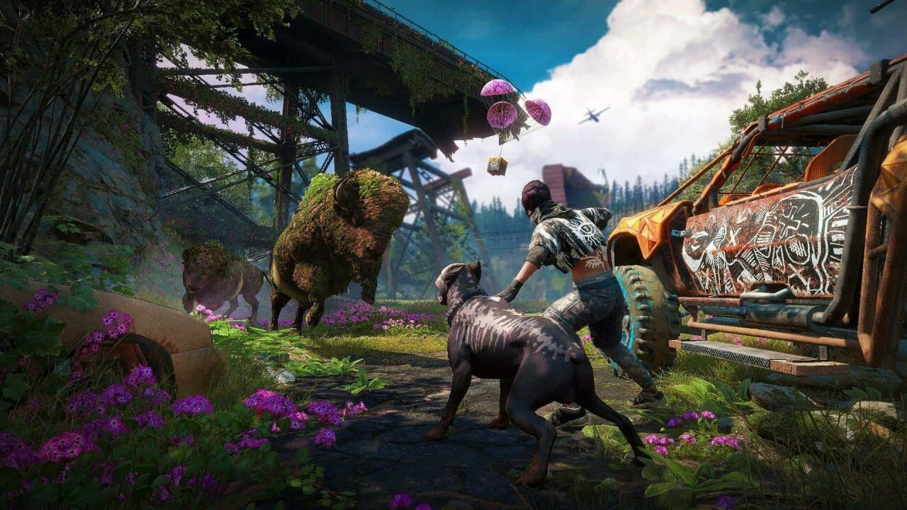 Far Cry New Dawn (Ps4) Review 4