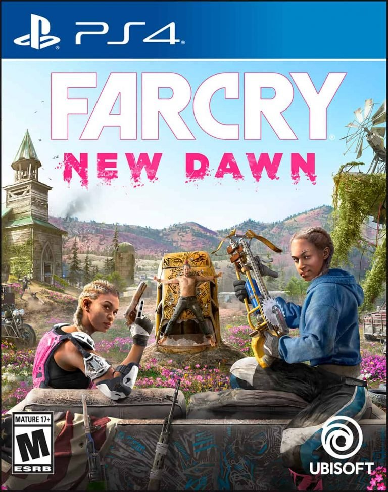 Far Cry New Dawn (PS4) Review