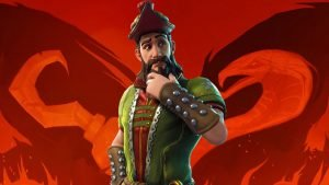 Fornite's Brand New Season 8 Battle Pass is Out Now