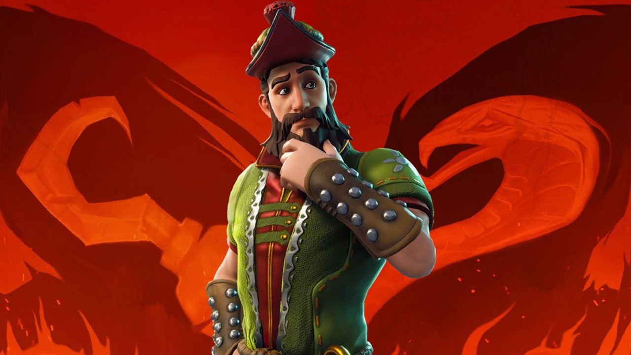 Fornite's Brand New Season 8 Battle Pass is Out Now 1