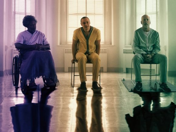 Glass Movie Review 2