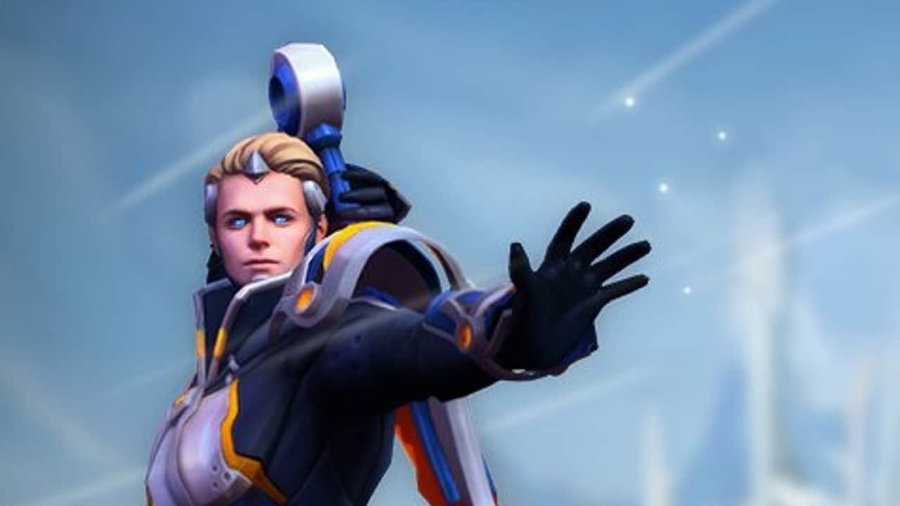 Heroes of the Storm: Anduin Wrynn Leaked As An Upcoming Hero