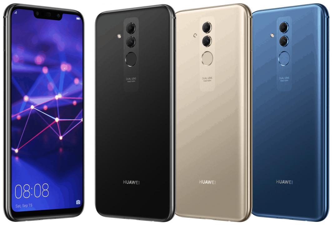 Huawei Mate 20 Lite (Smartphone) Review