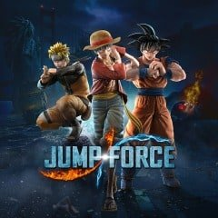 Jump Force (PlayStation 4) Review 11