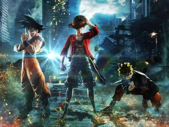 Jump Force (PlayStation 4) Review