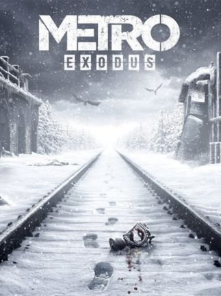 Metro: Exodus (PS4) Review 2