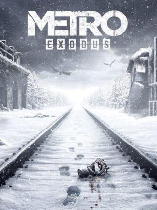 Metro: Exodus (PS4) Review 2