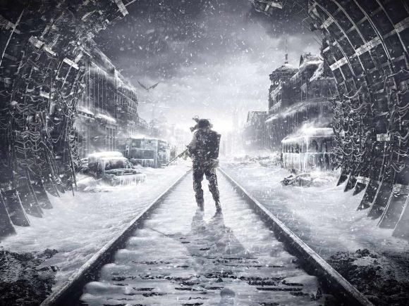 Metro: Exodus (PS4) Review