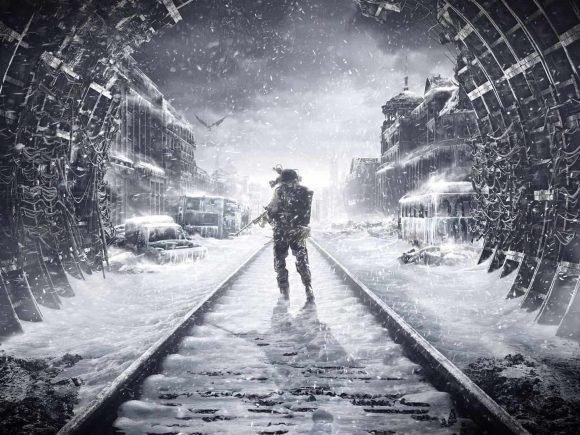 Metro: Exodus (PS4) Review