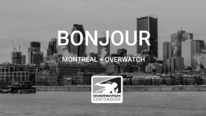 New Canadian Overwatch Team Announced