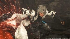 New Final Fantasy XIV: Shadowbringers Details, NieR Automata Collaboration Revealed at Paris Fan Festival