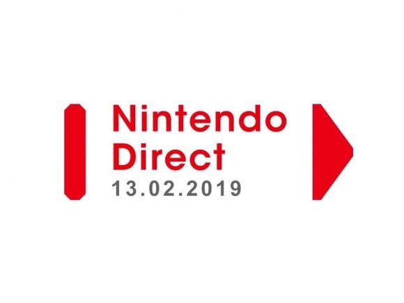 Nintendo Direct Allegedly Coming February 13 1