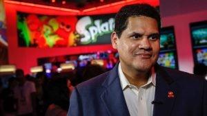 Nintendo President Reggie Fils Aime Announces Retirement, Bowser to take over Kingdom