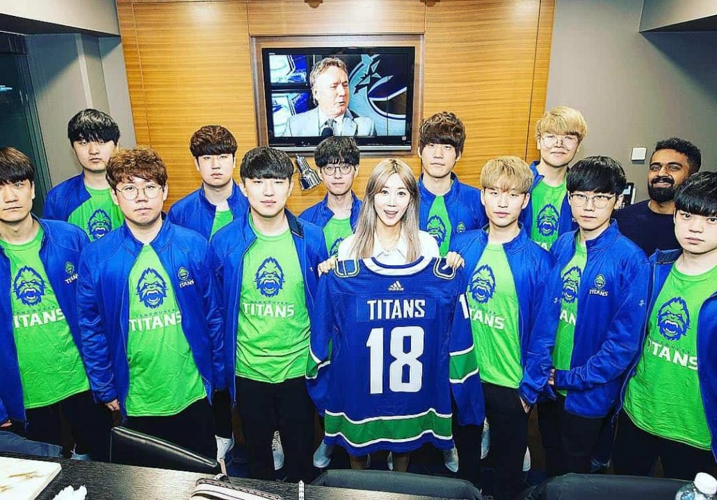 Overwatch League Teams: Expansion Rankings 3