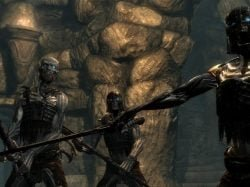 Promising New Skyrim Mod Adds Multiplayer for Free