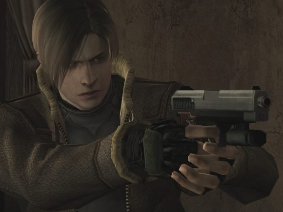Resident Evil 0, 1 and 4 Creeping their Way Onto the Nintendo Switch