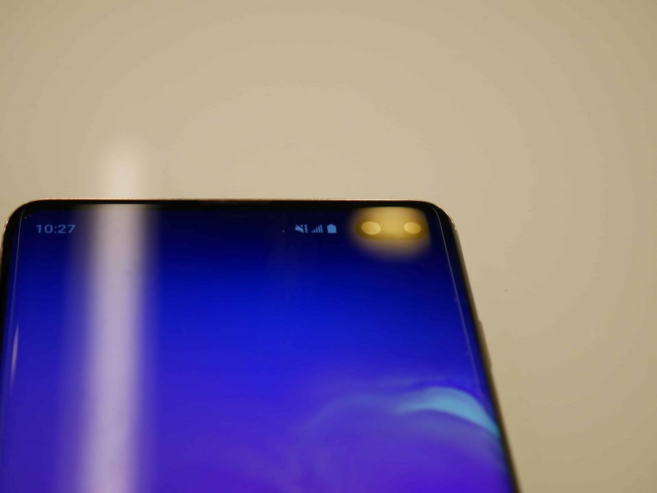 Samsung Galaxy S10 Preview 6