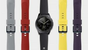 Samsung Galaxy Watch Review 1