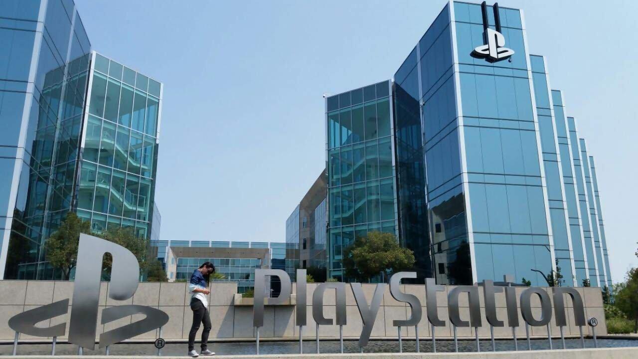 Sony Interactive Entertainment Gains New CEO Jim Ryan