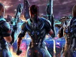 Sorry, Crackdown 3 Can't be Played With Friends On Launch