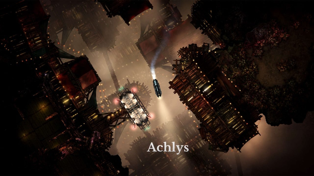 Sunless Skies (Pc) Review 3