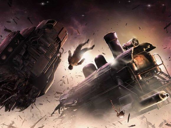 Sunless Skies (PC) Review