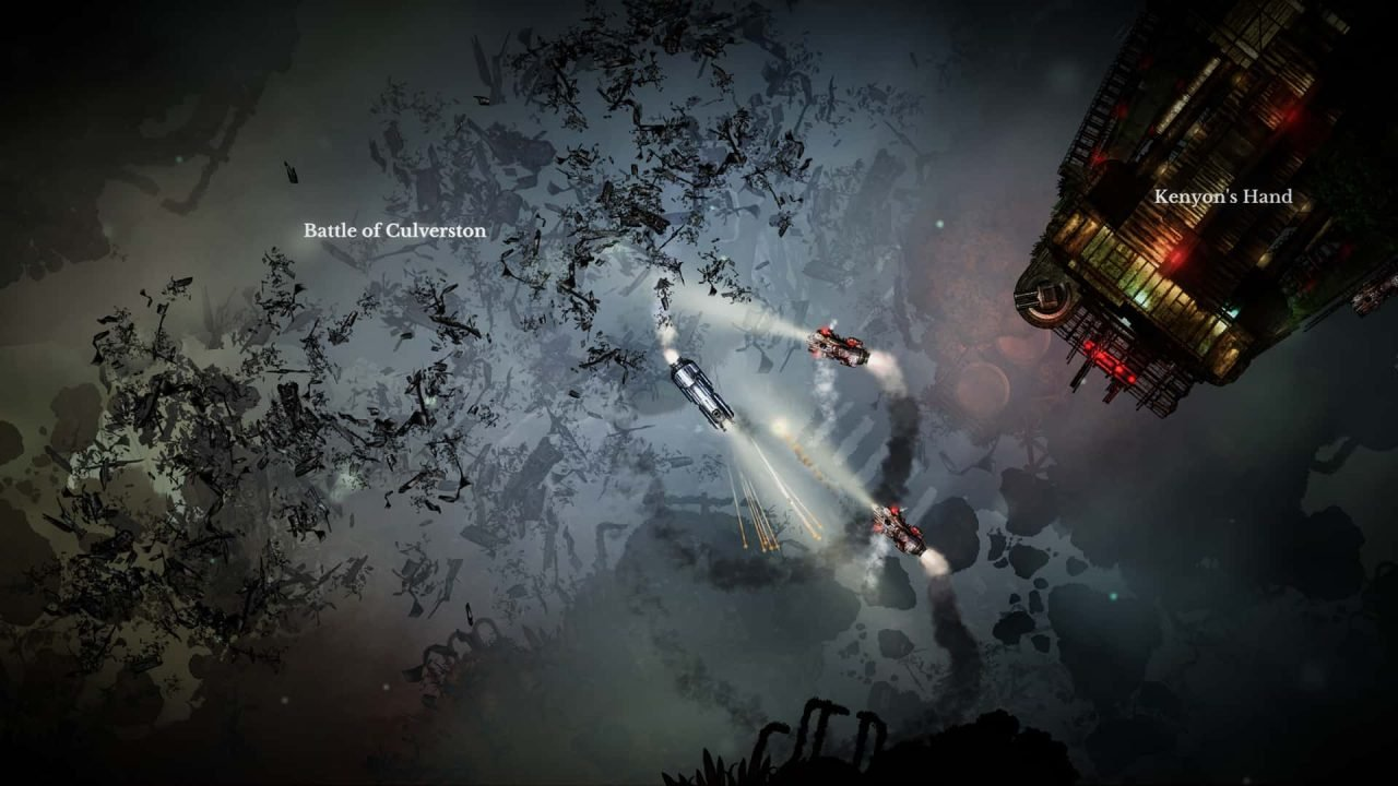 Sunless Skies (PC) Review 5