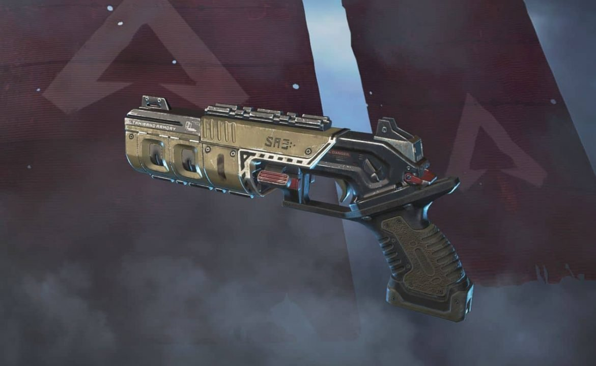 The Guns of Apex Legends' Ranked from Worst to Best