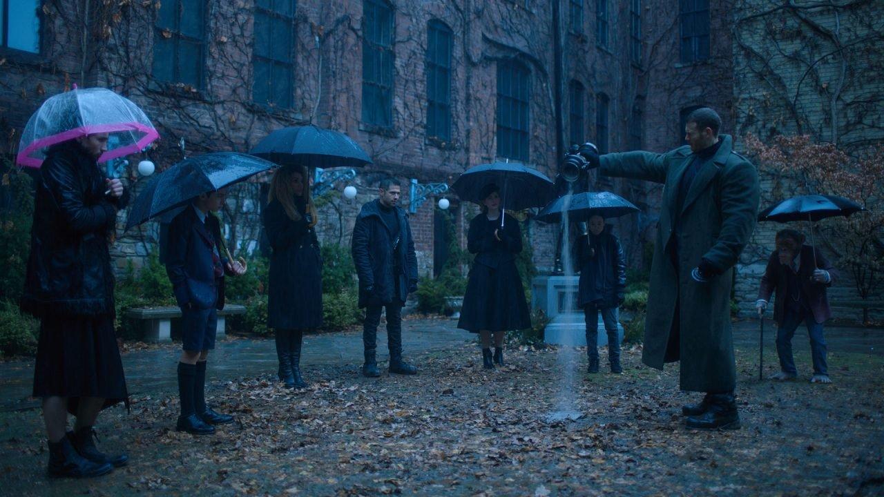 The Umbrella Academy Season 1 Review 3