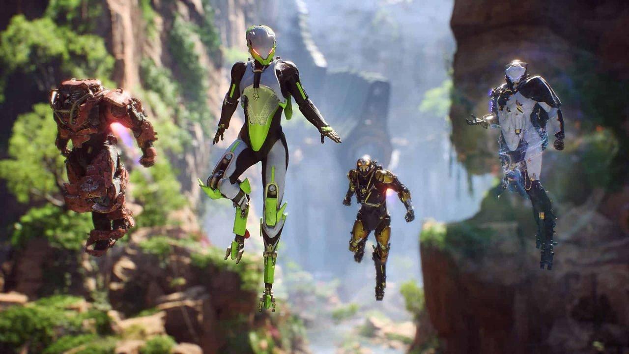 Titanfall's Revenge: Will Apex Legends Kill Anthem? 1