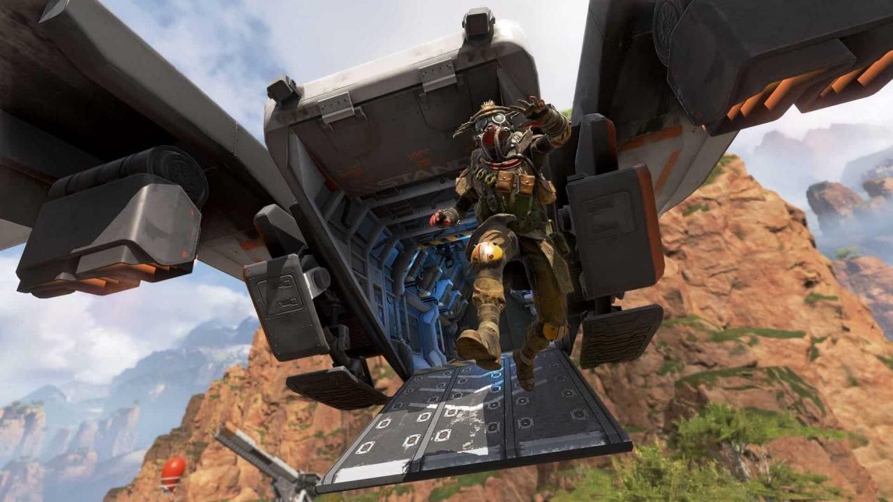 Titanfall's Revenge: Will Apex Legends Kill Anthem? 2