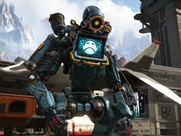 Titanfall's Revenge: Will Apex Legends Kill Anthem?