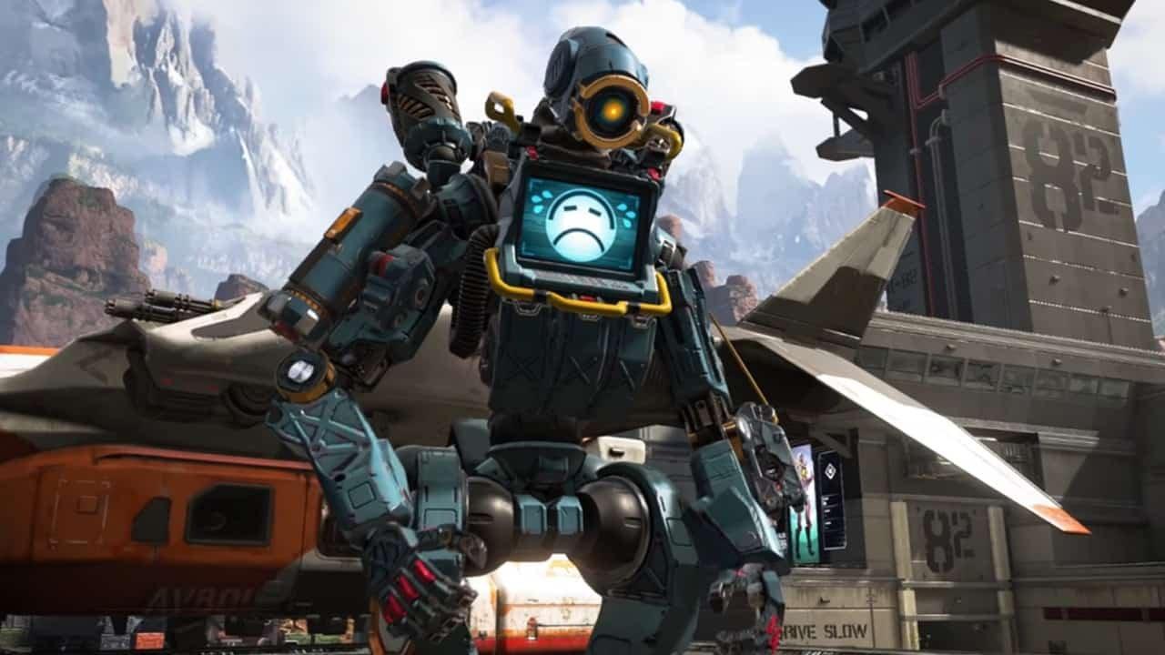 Titanfall's Revenge: Will Apex Legends Kill Anthem?