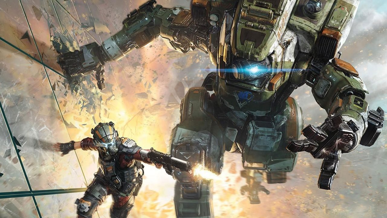 Top 5 Features That We Need in Titanfall 3 1