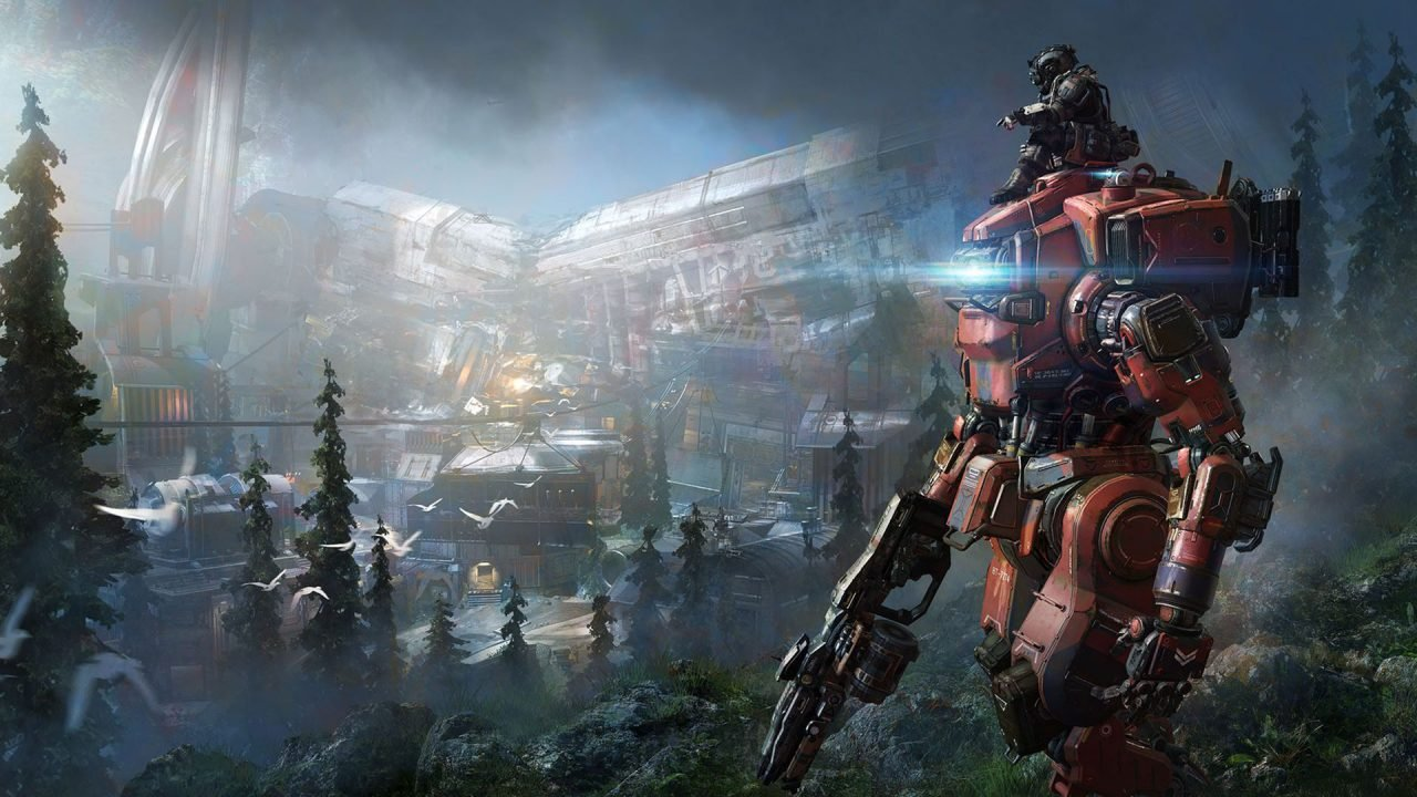 Top 5 Features That We Need in Titanfall 3 3