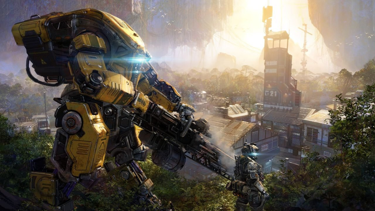 Top 5 Features That We Need in Titanfall 3 5