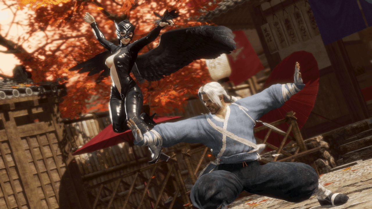 Dead or Alive 6 (PS4) Review 2