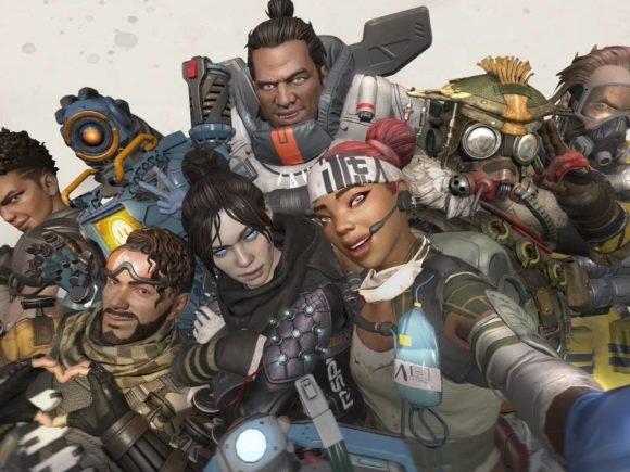Apex Legends Hits 50 Million Players