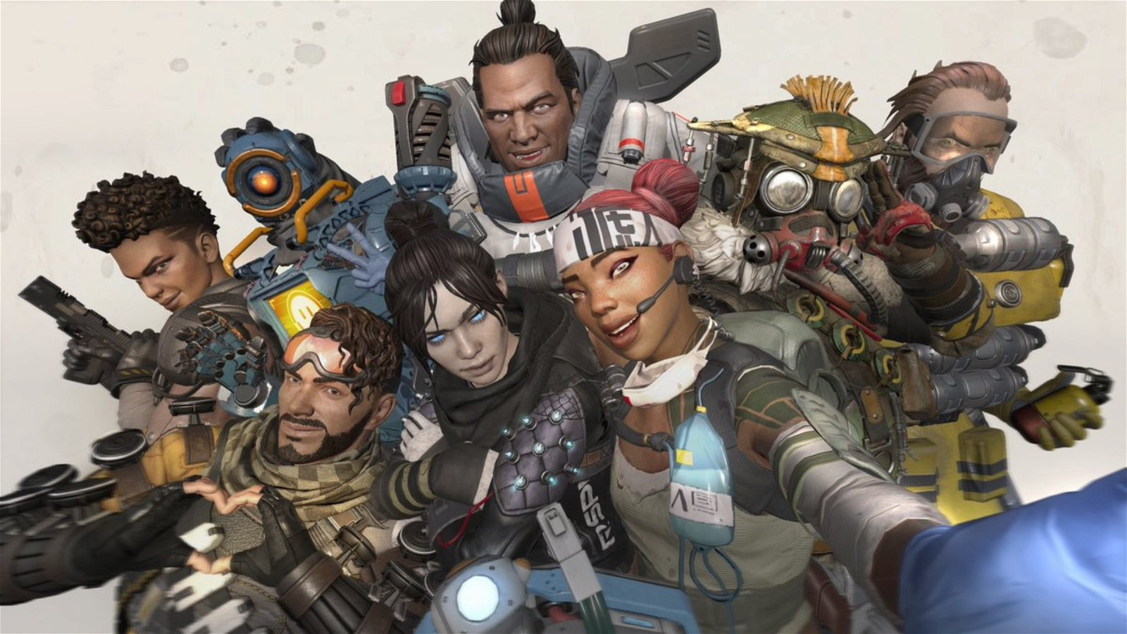 Apex Legends Hits 50 Million Players One Month In